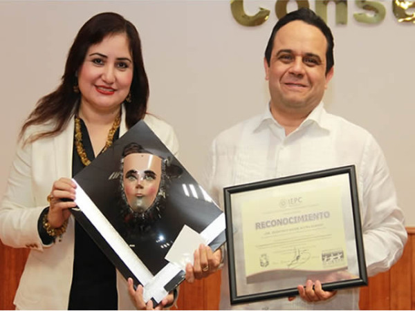El comisionado del IFAI, Acuña Llamas aseguró que Chiapas no esta considerado como foco rojo.