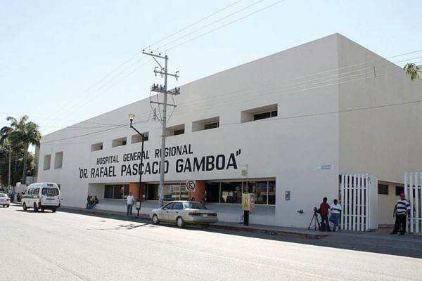 Hospital Regional Rafael Pascacio Gamboa