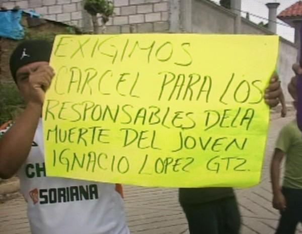 Los pobladores de la colonia Emiliano Zapata reclamaban el sacrificio de los perros pitbull