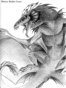 Ilustración: Mónica Alejandra Robles Corzo