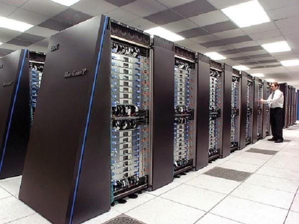 Supercomputadora de la UNACH llevará unos dos meses en armarse.