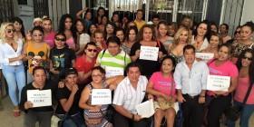 La Red que agremia a la comunidad LGBTTTI de Chiapas