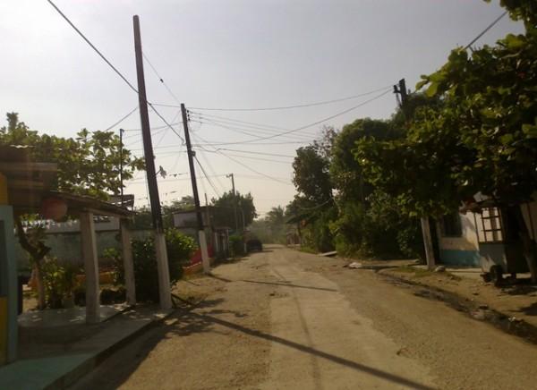 Cantón Villa Flor. Foto: Cortesía