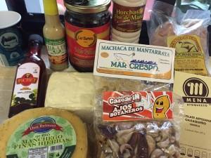 Productos mexicanos: Foto: Chiapas Parelelo