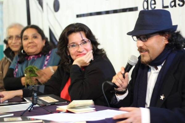 En medio de los actos de despojo y violación a los derechos humanos, que se vive en México, coexisten ciudadanos y ciudadanas organizadas que realizan acciones de resistencia para proteger su tierra, su identidad, su cultura. Foto: Cortesía Frayba