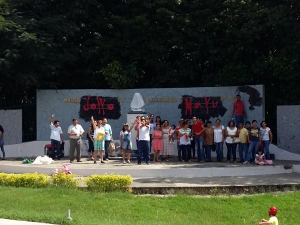Foto: Mike Camacho-Cortesía/Chiapas PARALELO.
