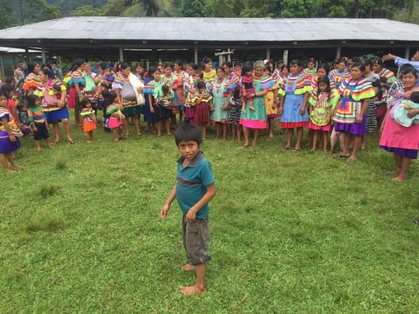 Del Centro de Derechos de la Mujer Chiapas