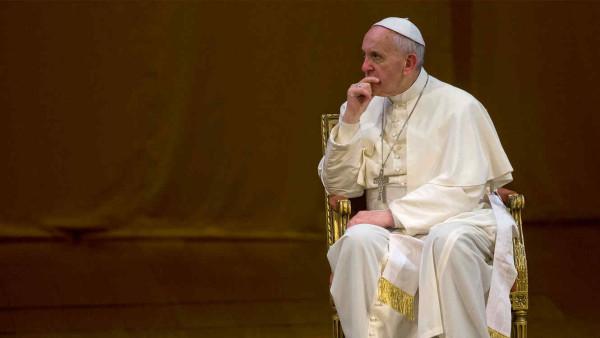 Papa Francisco. Foto: Agencias