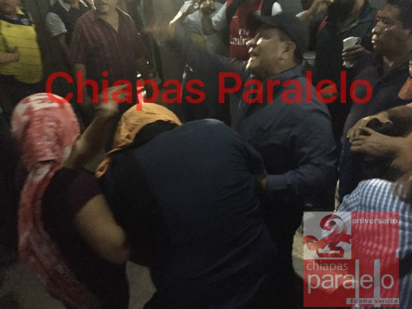 Foto: Ángeles Mariscal/Chiapas PARALELO.