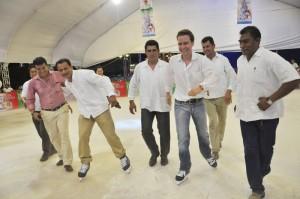 Manuel Velasco y su Mundo de Juguete