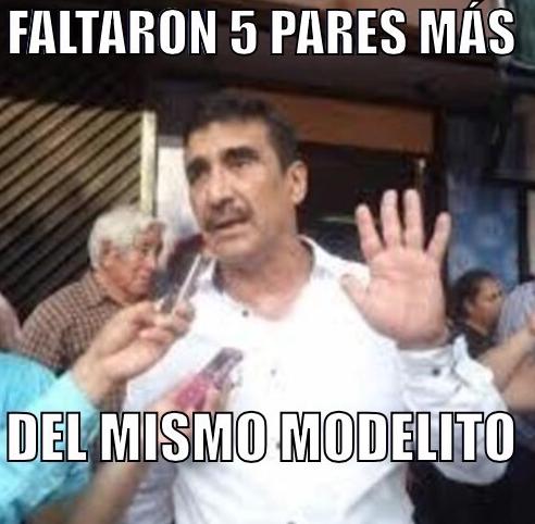 Al ex candidato a la presidencia municipal por el PAN le realizaron diferentes memes por haber recibido dinero en una caja de zapatos.