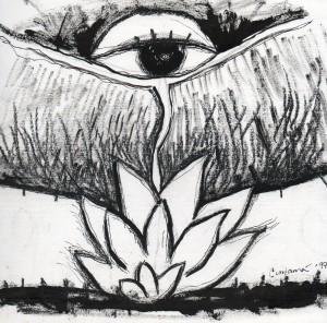 Ilustración: Manuel Cunjamá