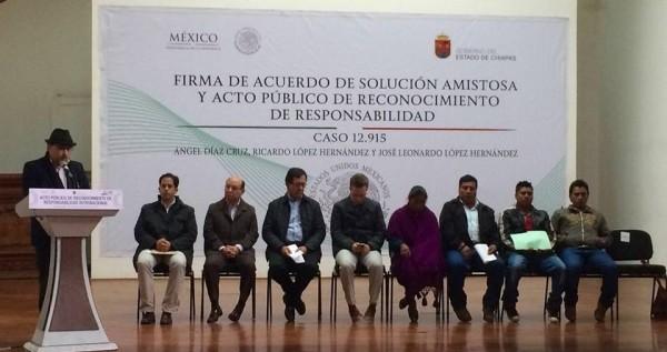 Desde que efectivos militares llegaron en 1994 a Chiapas para realizar acciones contra el Ejército Zapatista de Liberación Nacional (EZLN), se incrementaron las violaciones a los derechos humanos: Frayba