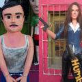 El Chapo y Kate. Foto: elhorizonte.mx