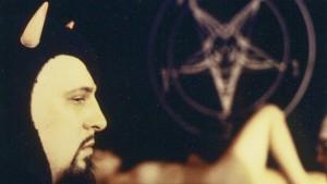 Amor satánico