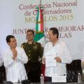 El nuevo PRI. Foto: Presidencia