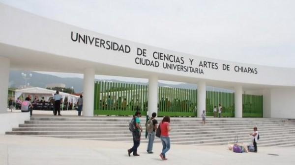 Universidad de Ciencias y Artes de Chiapas (UNICACH)