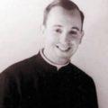 A los 33 años, Jorge Mario Bergoglio llegó a la Misión de Bachajón. Foto: Archvo