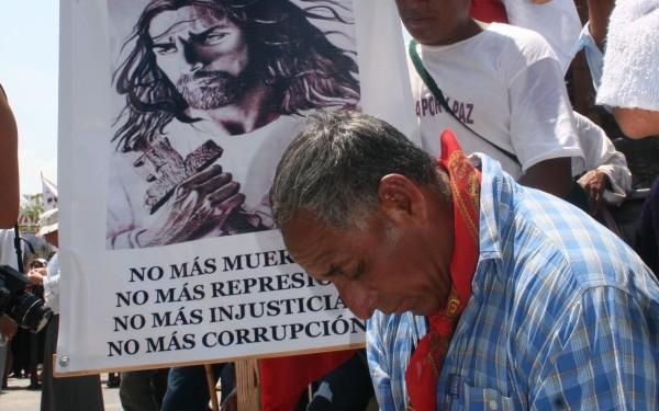 Diversidad religiosa en Chiapas