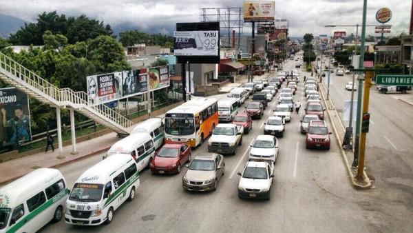 Tuxtla Gutiérrez, Chiapas. Foto: Cortesía