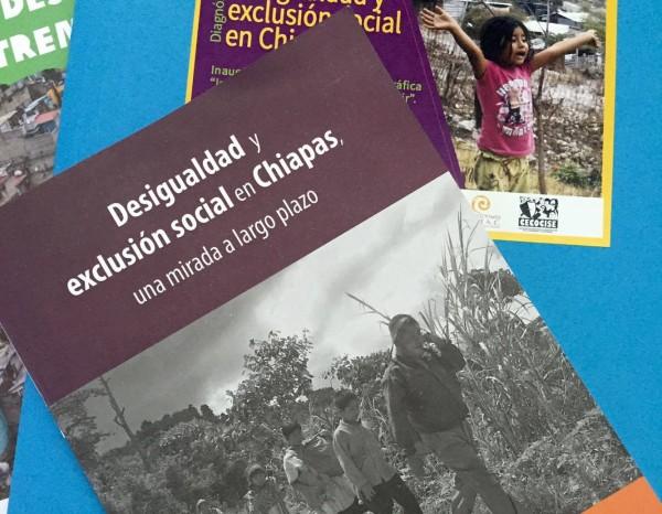 Millones y millones de pesos para combatir la pobreza, pero Chiapas sigue igual o peor.