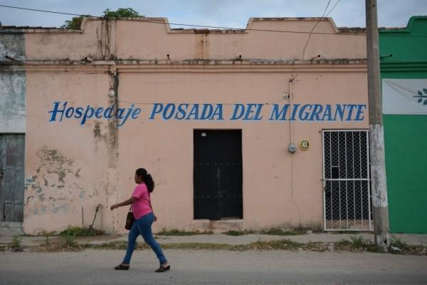 Arriaga, Chiapas. Foto: Periodistas de a Pie