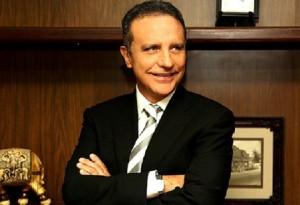 Rómulo Farrera Escudero, presidente del Grupo Farrera
