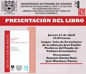 Libro presentacion