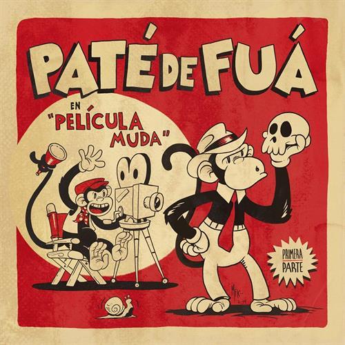 PATÉ DE FUA