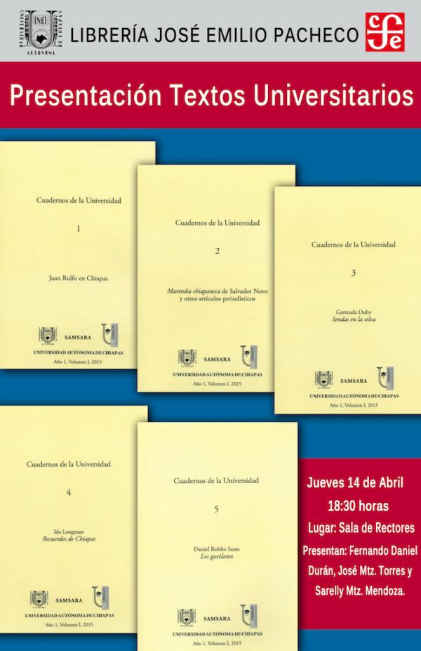 Presentación Textos Universitarios. psd