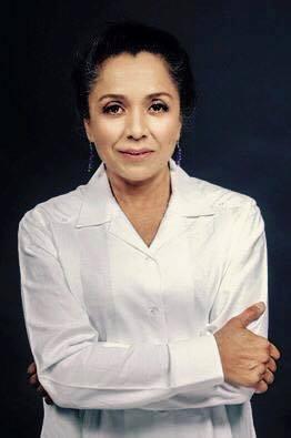 Carmen Marín Levario, socióloga, catedrática y humanista.  Foto: Cortesía