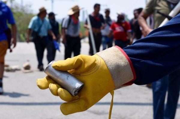 Foto: Óscar León/Chiapas PARALELO.