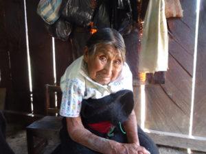 Mulsumana. Foto: Archivo Gaspar Morquecho