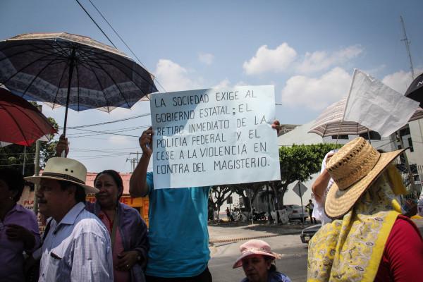 Foto: Francisco López/ Chiapas PARALELO.