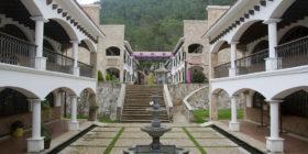 Universidad Intercultural de Chiapas (UNICH). Foto: UNICH