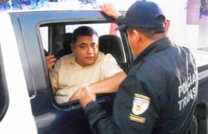 El exdiputado local del PRI, David García Urbina señalado por la regidora de Villaflores.