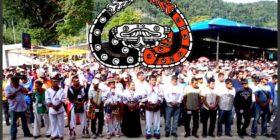 Encuentro del EZLN y CNI. Foto: Archivo