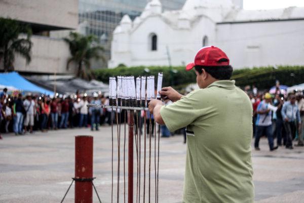 Foto: Francisco López Velásquez