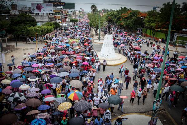 Foto: Francisco López Velásquez / Chiapas PARALELO.