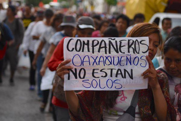 Foto: Óscar León.