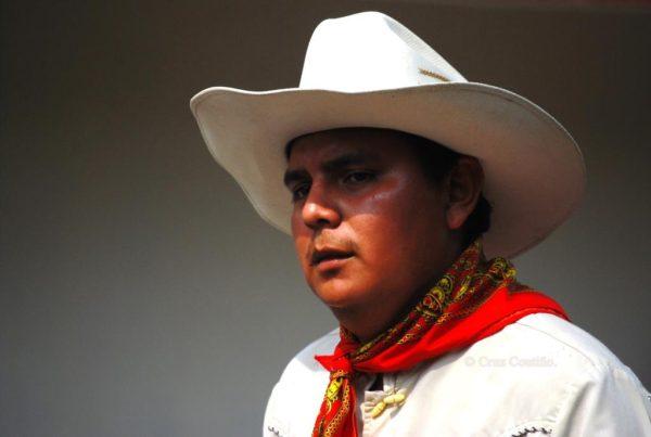 """© Fuerte y joven como este """"correlón"""" de Tuxtla Chico (2011)"""