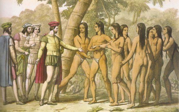 Imagen: www.historiadelnuevomundo.com