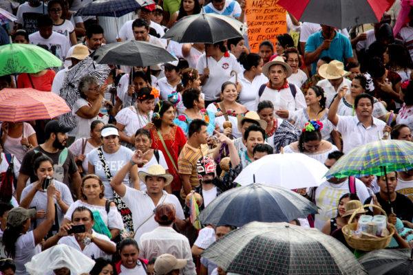 marcha cultural dies