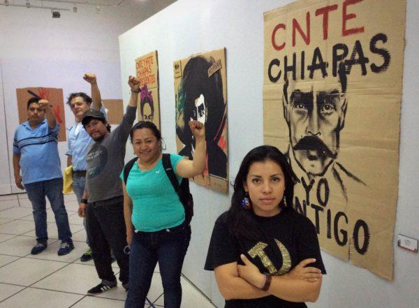 Foto: Oscar León/Chiapas PARALELO.