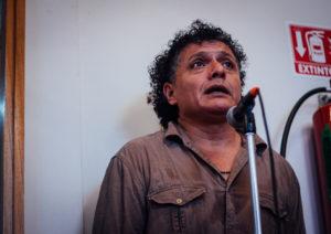 Foto: Carlos Rodríguez
