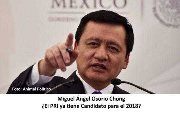 Reitera Chong que culpables de caso Iguala enfrentarán la justicia