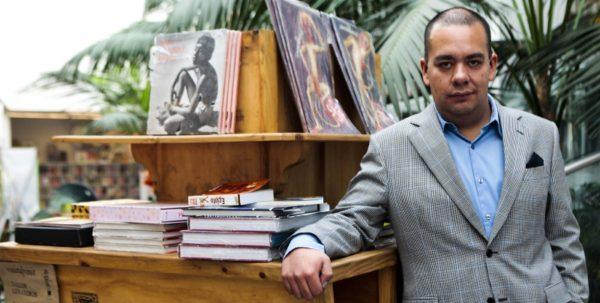 El ex director de TV Unam, Nicolás Alvarado.