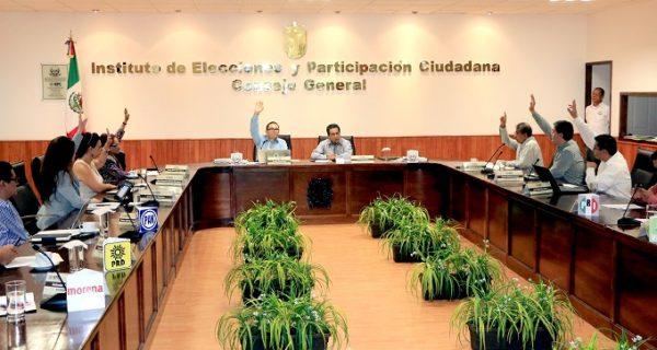Se suma IEPC al protocolo para atender la violencia política contra las mujeres