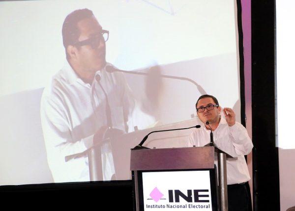 La consulta previa a los pueblos indígenas para la redistritación electoral es un acto historico y de justicia: Chacón Rojas