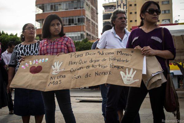 Foto: Roberto Ortíz/Chiapas PARALELO.